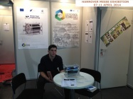 Hannover Messe Exhibition